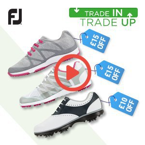 FJ Shoe Trade In - ladies'